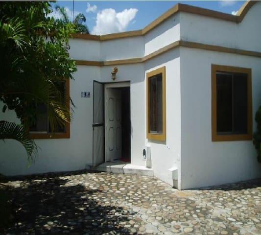 Casa Melgar