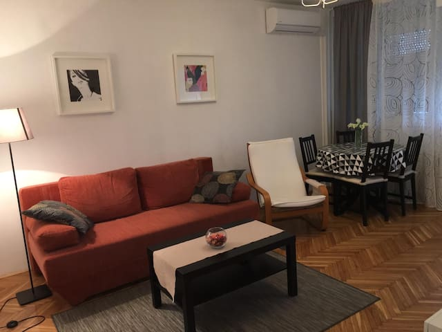 Apartment in Sopot Novi Zagreb