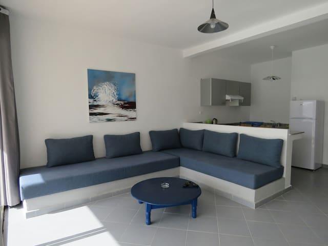 Alohaimsouane first floor2 sea view - Imsouane - Lejlighed