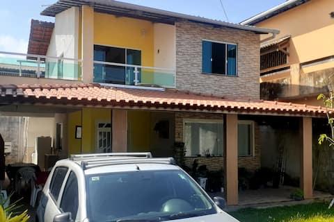 Casa Arembepe Ville