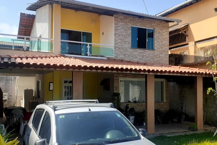 Duplex Arembepe Ville