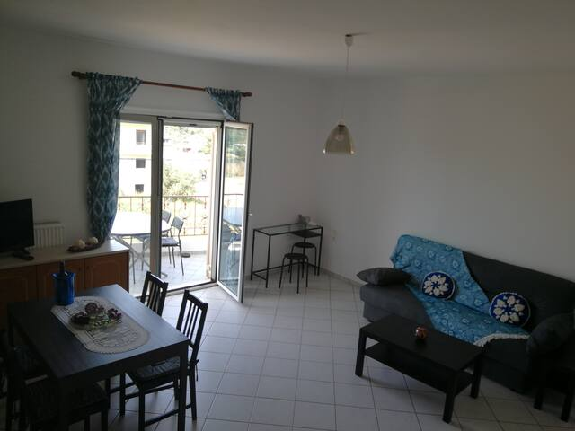 202 - SUN Apartment 2-6Pers 3Balkone Seaview