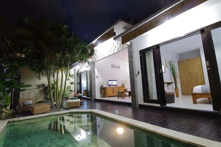 Villa Mandari 2 Bedroom In Heart Of Seminyak Houses For Bali Indonesia