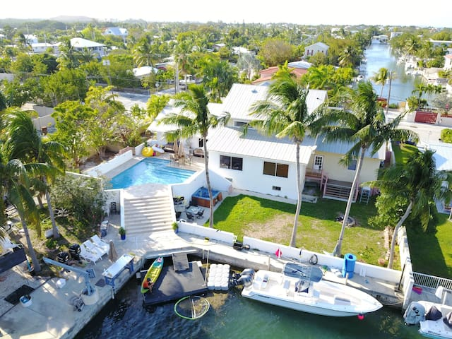 Live Like a Local Key West - Cayo Os - Casa
