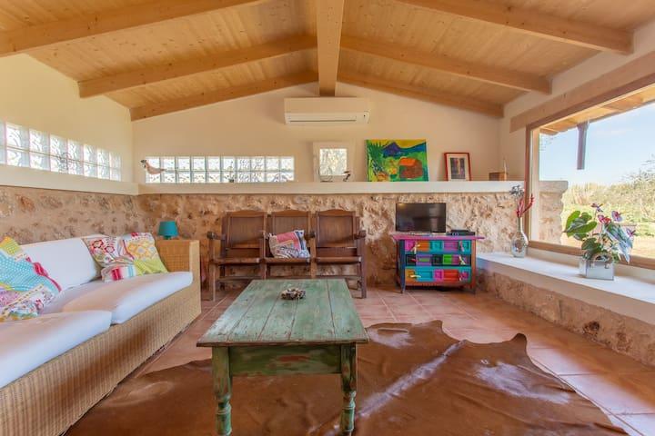 Casa Sogra - Ses Salines - Dom