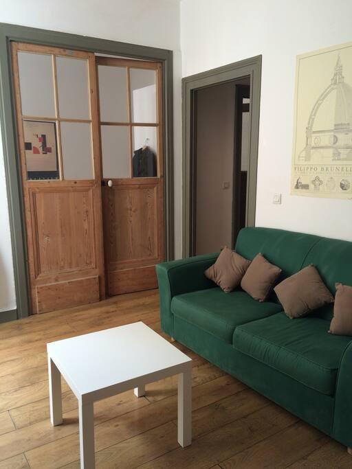 Appartement Ecusson Montpellier