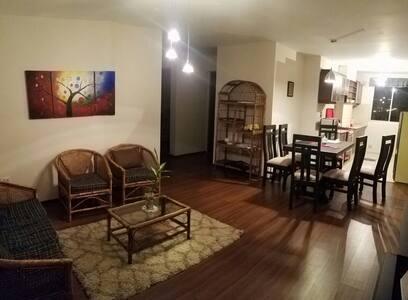 Suite Room in Apartment,Habitacion en Departamento