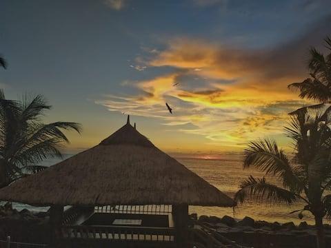 Beach Side Room in Cherai