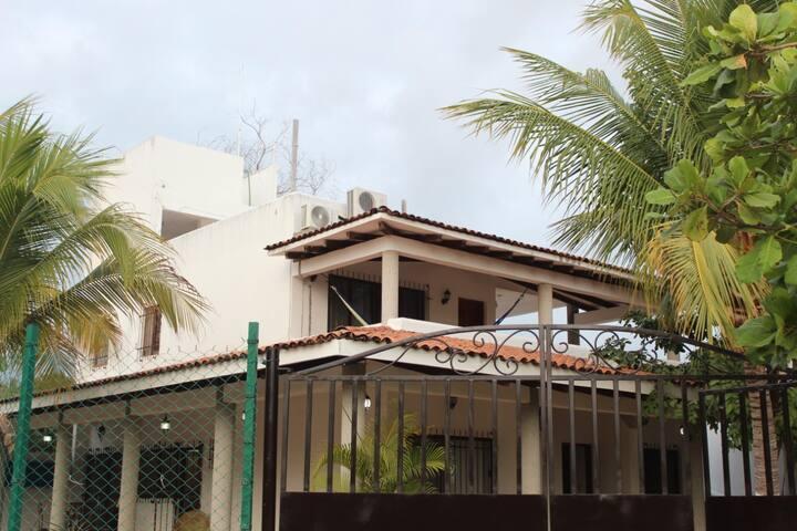 Casa Solana Hab 3