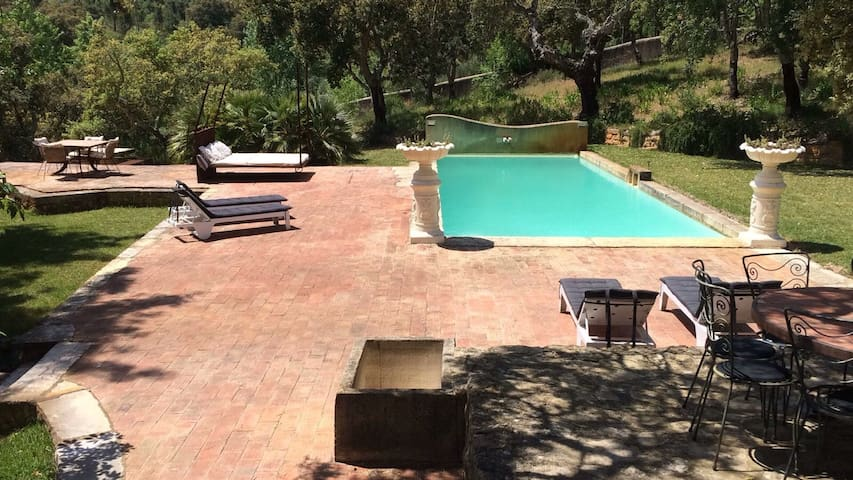 Beautiful bucolic&rural property - SPECIAL OFFERS - Bucelas - Villa