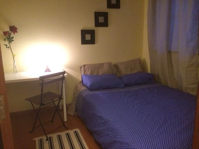 Delightful, Cozy, Central, Double, Private Room - Porto - Apartment