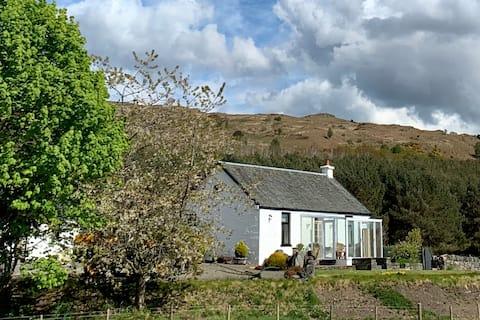 Loch Lomond Blair Cottage