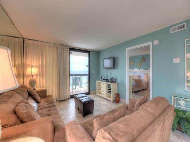 SunDestin Resort | Unit 1701