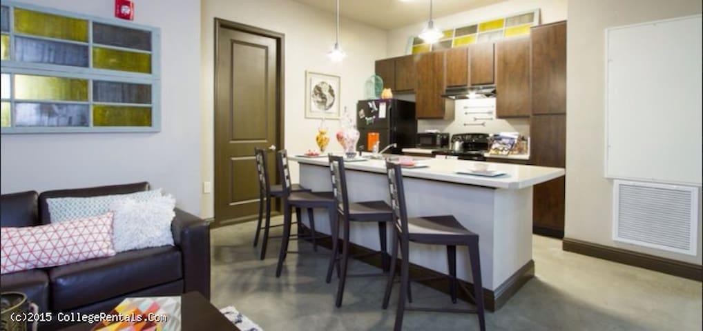 Room at Venue by USF - Tampa - Departamento