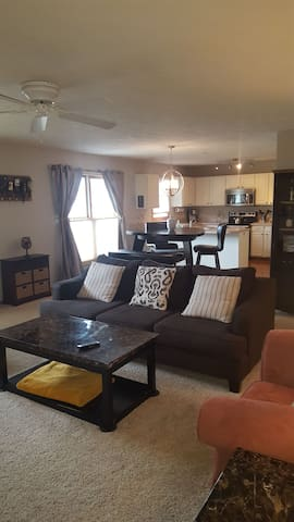 Need July for the GLEF?  Beautiful downtown condo!