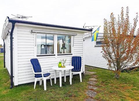 Super cozy sea cottage in Falkenberg!