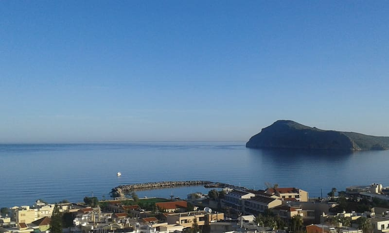 Platanias Sky View - Platanias - Apartment