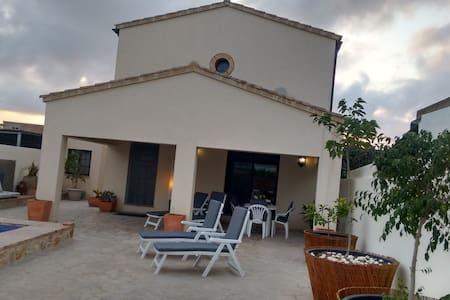 Casa rústica Paca - 德尔特夫雷 (Deltebre) - 独立屋