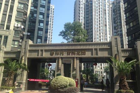 Nice shared apartment near  the Bund 近外滩带阳台温馨小屋 - Shanghai - Apartment