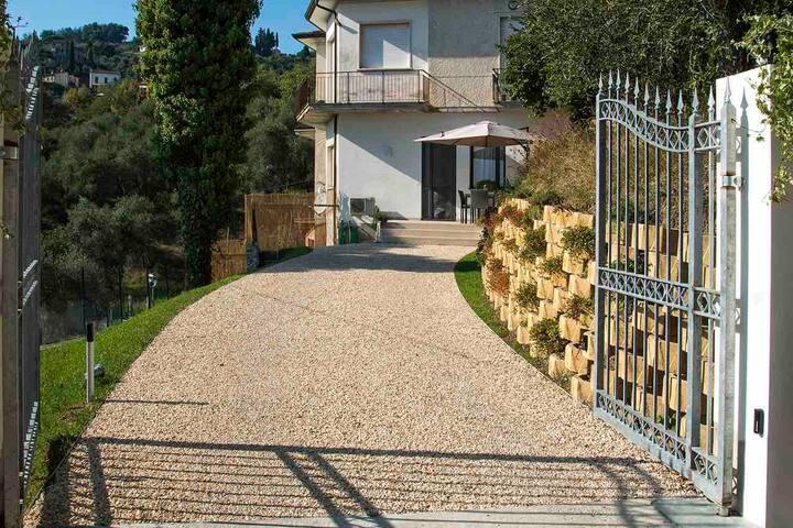 Casa Alfreda