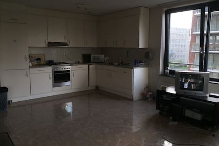 Short stay in great apartment - Apartment