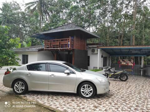 Homestay Bokbak Kupang Baling Kedah