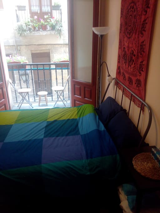 Nice Clean Room Best Location Casco Viejo