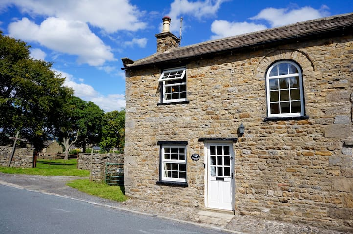 Character Cottage In West Burton - North Yorkshire - Casa