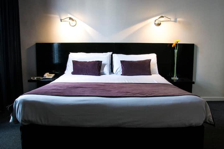 Epico Recoleta Hotel - Standard room