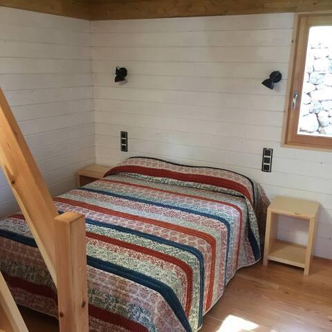 Habitación II, cama 1,50