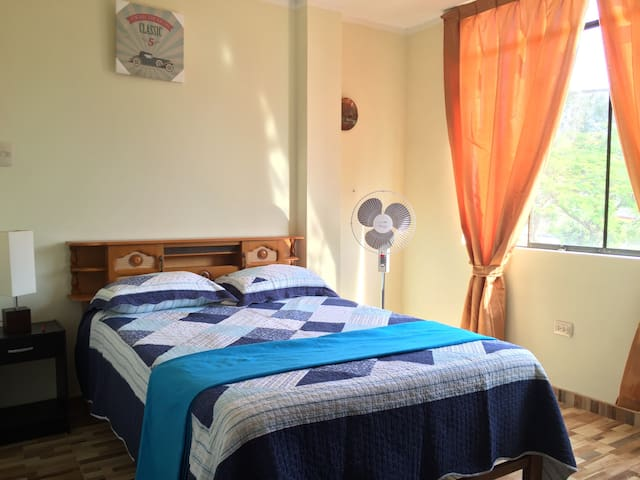 SALE 10USD Cozy Room 5 min from Lima Airport#2