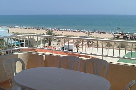 Aptos Playa Xeraco, a 7 km Gandía - Xeraco