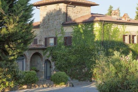 Quercia Al Poggio - Cappella 4, sleeps 2 guests - Barberino Val d'Elsa - Apartemen