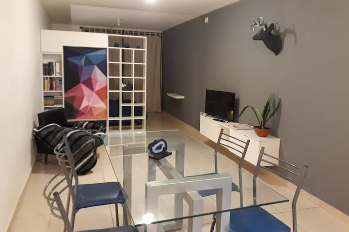 Departamento a 400 metros de Shopping Patio Olmos