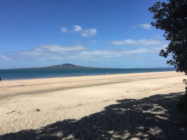 Central Takapuna Location - Auckland - Appartement