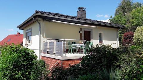 Ferienhaus am Burgberg