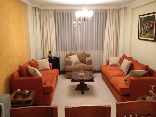 Cozy, pine apartment! - La Paz - Apartamento