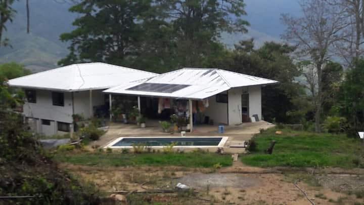 Alojamiento Vacacional en San Juan De Rioseco
