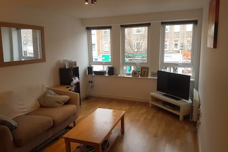 Great flat on Twickenham high street - Twickenham - Casa