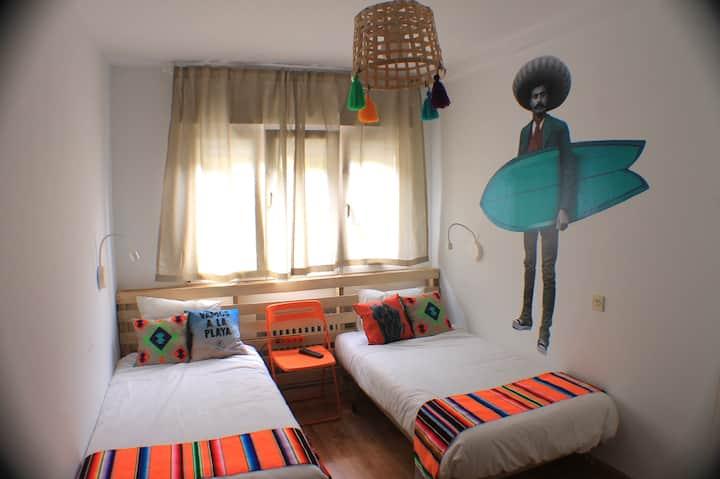 Cactus Bed & Breakfast Salinas