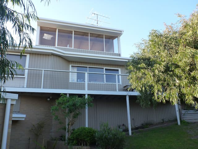 The Lookout, 500m from the beach! - Ocean Grove