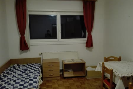 Gemütliches Apartment für 2 Personen - Viena