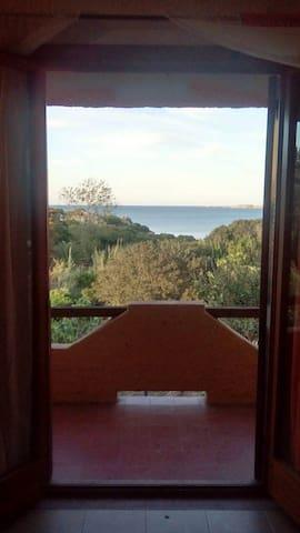 Bilocale sul mare Villaggio Piras - Villaggio Piras