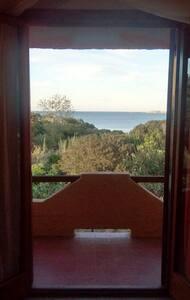 Bilocale sul mare Villaggio Piras - Apartmen