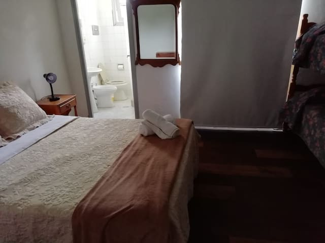 Habitación hotel para 4