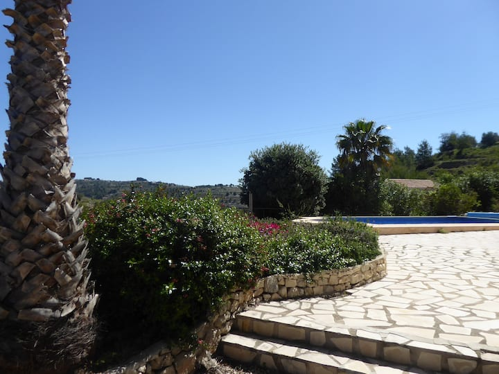 Stunning Finca on 12,000m² with private pool