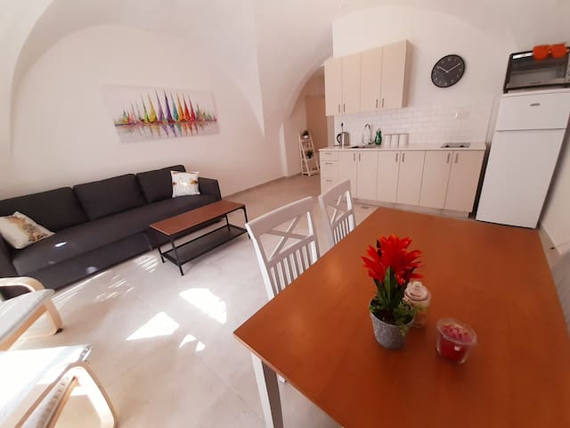 Luxury apartment in the heart of Nachla'ot