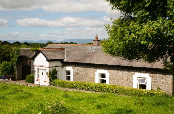 17th Century Granary, Claremorris, Co. Mayo