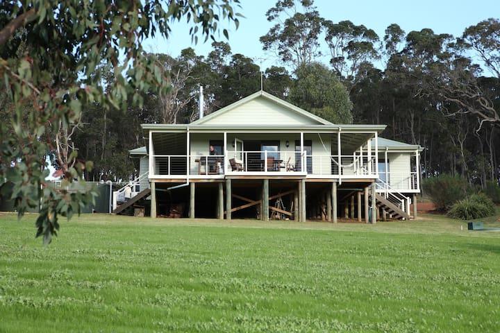 Millbrook Cottage at Yallingup - Yallingup - 獨棟