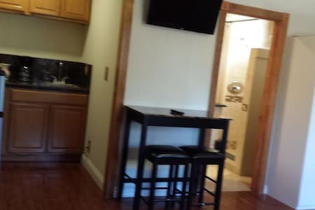 fully Furnished Studio Guest House/kitchen/bath - Los Angeles